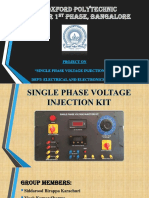 Voltage Injection Kit PPT