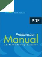 APA Manual 2010 - 6th Edition - Ingles.pdf