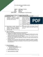 RPP Bab 6-Aritmatika Sosial7
