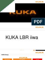 1. Kuka_lbr Iiwa 소개자료