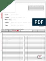 3BPEPO3005E0030 Diagrama Eléctrico TD220-CB6-01_Rev0