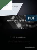 Berlin Symphonic Harps