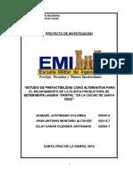 1estudio de Prefactibilidad Planta Cristal Cap 1 y 2 (Autoguardado) (1)