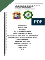 CALCULO DEL VOLUMEN DE MADERA TOTAL DEL BOSQUE UNA. DIANAdocx.docx