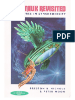 Preston B Nichols - Montauk Revisited, Adventures in Synchronicities.pdf