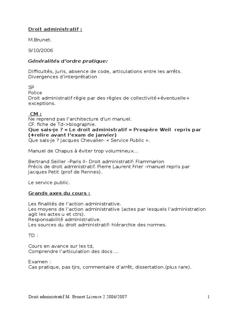 dissertation la constitutionnalisation de la juridiction administrative