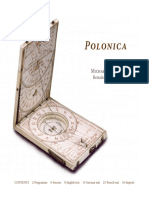 CD Polonica - Booklet