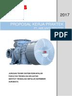 Proposal KP ABB