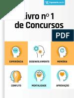 O Livro de Concursos - Esquemaria.com.Br
