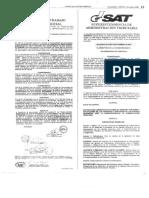 Acuerdo de Directorio Numero 42 2007 Disposiciones Administrativas Sobre El Registro Funciones Y Obligaciones de Los Asistentes O Empleados de Los Agentes Aduaneros Ante La Superintendencia de Administraci