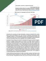 Colapso demográfico, econômico e ambiental do Burundi