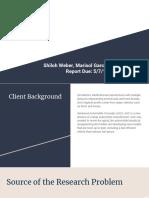 client research report- zen motors