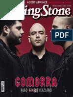 Rolling Stone Italia - Maggio 2016