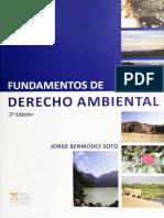 Bermúdez Soto. Jorge, Fundamentos de Derecho Ambiental, 2_ e.pdf