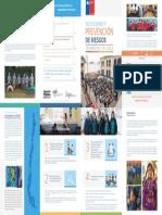 Autocuidado y Prevencion de Riesgos Terremotos en Chile.pdf