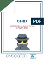 Cum numim un DPO si care sunt atributiile lui?