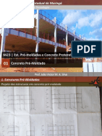 6623 01 Estruturas Pre Moldadas II