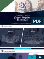 Presentacion Experience COLLEGE (2)