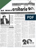 Universitario 0082 25 Ene 1993