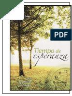 Libro Tiempo de Esperanza