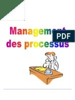 102422311 Management Des Processus