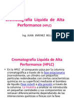 Tema 7  HPLC
