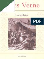 Jules Verne - Cancelarul