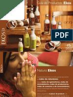 Ekos Guia de Productos