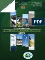 كتاب جديد حول الحالة البيئية المغربية 2015 L'ETAT DE L'ENVIRONNEMENT DU MAROC.pdf