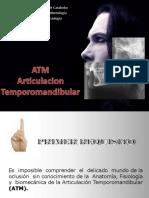 ATM 2018