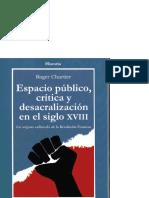 Chartier-espacio Público,Crítica y Desacralización en El s XVIII009