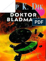 Doktor Bladmani - Philip K. Dick