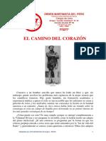 Papus El Camino Del Corazon