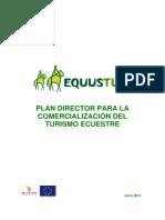 Plan de Comercializaci n Equustur