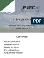 4. Energia Eolica