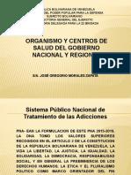 REDES DE APOYO Ò CENTROS DE SALUD DE TRATAMIENTO DE DROGA.pptx