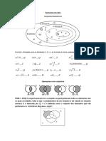 PISM 1 Matemática Garra Conjuntos Núméricos
