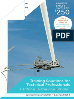 EPIC Brochure Fall 2017 Ontario Electrical-Mechanical