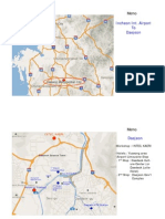 091027-Map Korea Daejeon