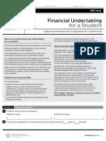 formulario respaldo bancario
