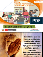 Jornada de Padres IV