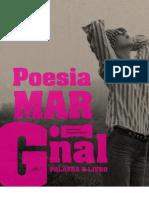 Poesia Marginal – Palavra e Livro