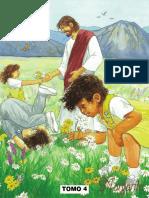 Cuaderno de La Margarita Tomo 4 Revised