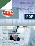 R&D Penggal 2