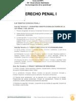 Penal 1 DH Nuevo Material Edit.