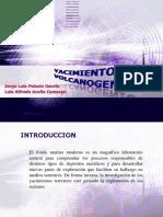 139796990-Yacimientos-Volcanogenicos.pptx