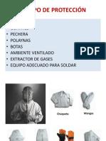 EPP de Soldeo