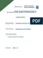 Informe de Laboratorio n2 Final