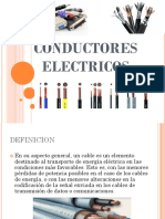 CONDUCTORES-ELECTRICOS