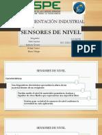 Grupo3 Sensores de Nivel